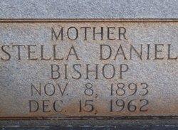Stella Ethel <i>Daniel</i> Bishop