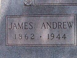 Dr James Andrew Arwood