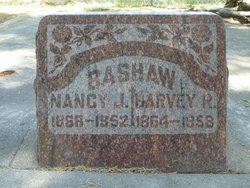 Harvey Riden Harve Bashaw