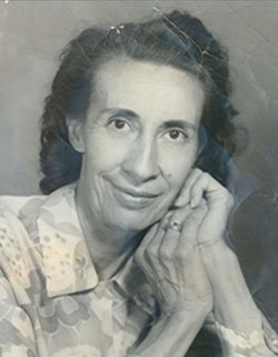 Louisa Arias Romero