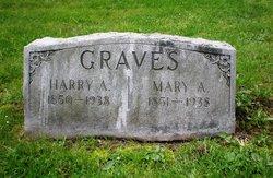 Harry Albert Graves