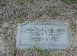 James W Collins