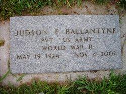 Judson Folwell Ballantyne