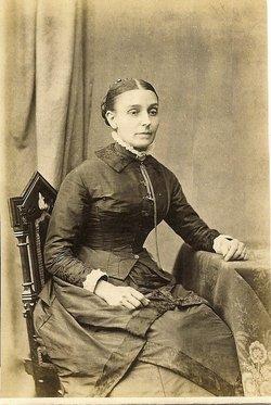 Sarah <i>Sutcliffe</i> Bowker