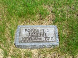 Forrest C Loman