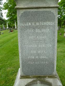 Allen E Hitchcock