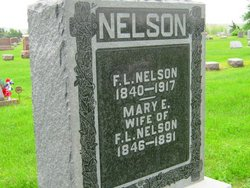 French L Nelson