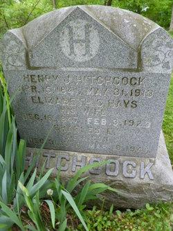 Charles E Hitchcock