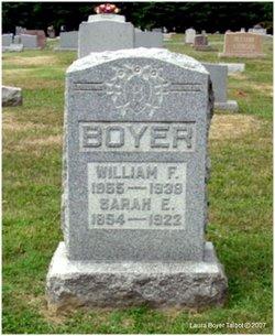 William Francis Boyer