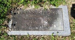 Corinne Bolling