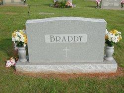 Adam Lucus Braddy