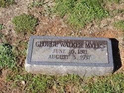George Walker Myers