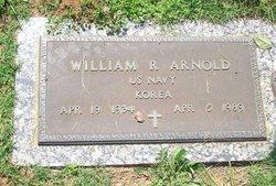 William R Arnold