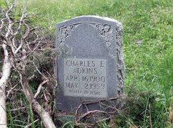 Charles Edward Adkins