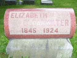Elizabeth <i>Schraeder</i> Clearwater