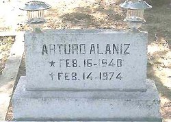 Arturo Alaniz