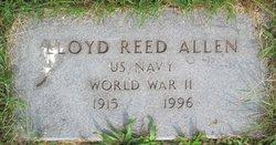 Lloyd Reed Allen
