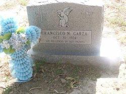 Francisco N Garza