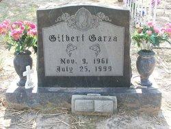 Gilbert Garza