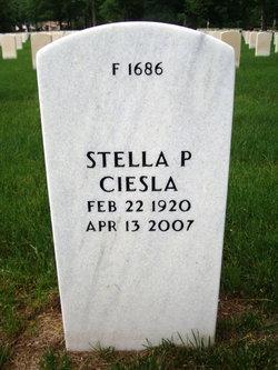Stella P Ciesla