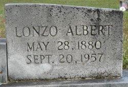 Lonzo Albert Kilgore