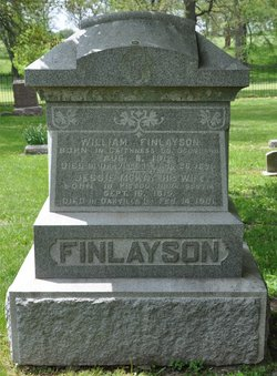Jessie <i>MacKay</i> Finlayson