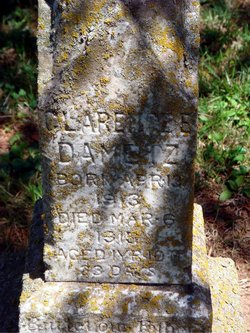 Clarence E. Dametz