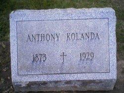 Anton Anthony Kolanda