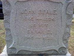 John Beale