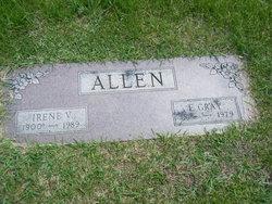 Elza Gray Ellgie Allen