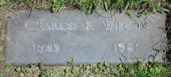 Charles K Wilcox