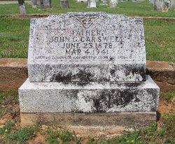 John G. Carswell
