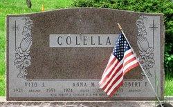 Anna M Colella