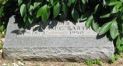 William George Barth
