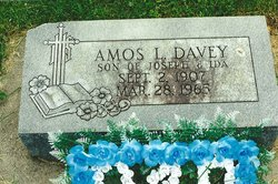 Amos Leroy Davey
