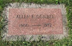 Allen Earl Ogilbee