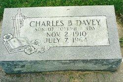 Charles Benjamin Davey