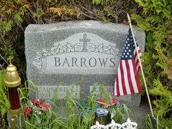 Arnold Clifford Barrows