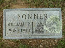 William P Bonner
