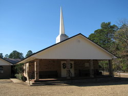 Zion Memorial Cemetery