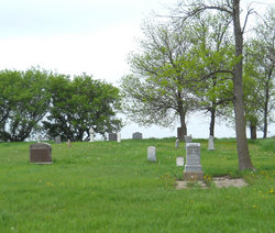 Stine Cemetery