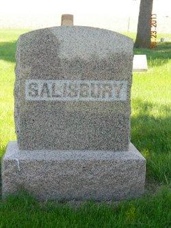 Edith Salisbury