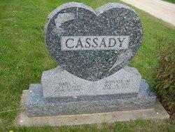 Bonnie May <i>Stonehocker</i> Cassady