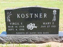 Virgil F. Kostner