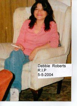 Deborah Kay <i>Roberts</i> Wallace