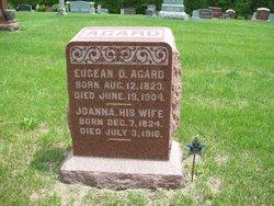 Eugean D. Agard