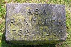 Asa Randolph