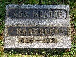 Asa Monroe Randolph