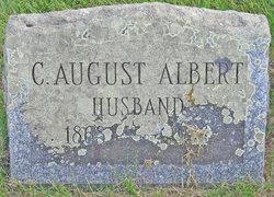 Charles August Albert
