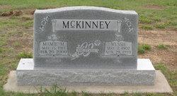 Wessie McKinney